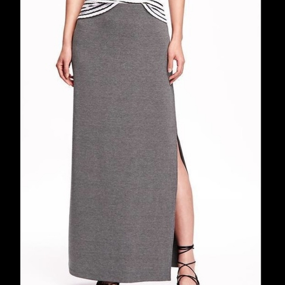 Old Navy Dresses & Skirts - Jersey maxi